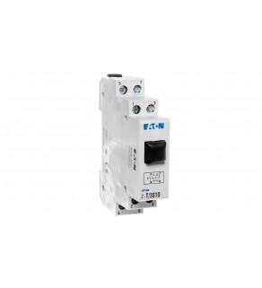 Przycisk modułowy 16A 3Z 1R Z-T/3S1O 248330