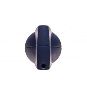 Napęd bezpośredni niebieski typ A 6x6mm K1AB 1818001