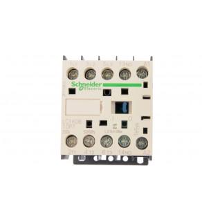 Stycznik mocy 6A 3P 230V AC 1Z 0R LC1K0610P7