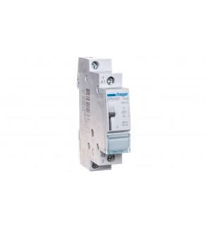 Przekaźnik impulsowy 16A 48V AC 24V DC 1Z EPN501