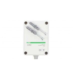 Automat zmierzchowy 16A 230V 2-1000lx obudowa IP65 AWZ