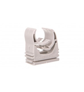 Uchwyt Multi-Quick 15-19mm M-Quick 15-19LGR jasnoszary 2153106 /100szt.