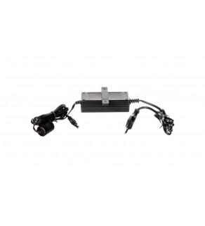 Zasilacz stabilizowany impulsowy do kamer CCTV 90-264V AC/12VDC 3A czarny PSD12030