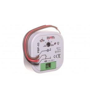 Przekaźnik impulsowy 1,5A 230V AC PBP-03 EXT10000071