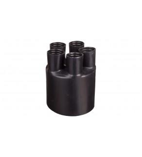 Palczatka termokurczliwa 4-70mm2 5-żyłowa SEH5/65-15/B 222242