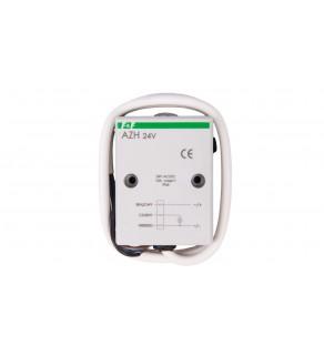 Automat zmierzchowy 24V 2-1000lx obudowa IP65 AZH-24V