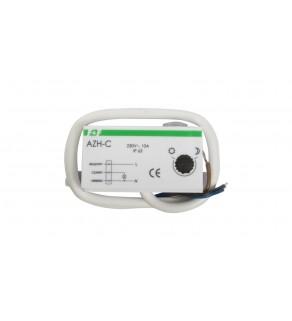 Automat zmierzchowy 10A 230V 2-1000lx obudowa miniaturowa IP65 AZH-C