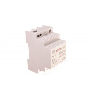 Transformator dzwonkowy 230/12V AC 1,25A 15VA TRM-12 EXT10000136