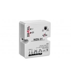 Wyłącznik zmierzchowy 16A 230V 0-200lx WZN-01 EXT10000147