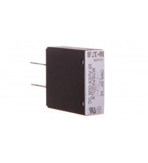 Układ ochronny warystor 24-48V AC DILM32-XSPV48 281212