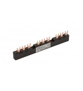 Mostek fazowy 3P 63A widełkowy B3.1/3-PKZ0 044946