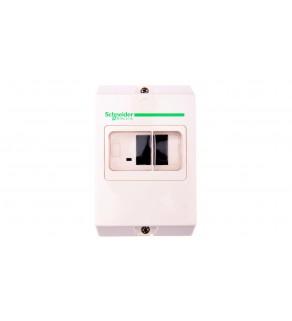 Obudowa wyłącznika silnikowego IP55 natynkowa GV2MC02