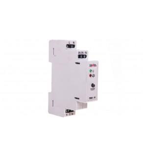 Przekaźnik impulsowy 16A 250V AC 1Z PBM-01 EXT10000061