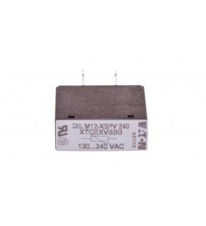 Układ ochronny warystor 130-240V AC DILM12-XSPV240 281210