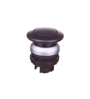 Napęd przycisku grzybkowego czarny bez samopowrotu M22-DRP-S 216743