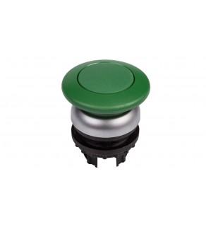 Napęd przycisku grzybkowego zielony bez samopowrotem M22-DRP-G 216747