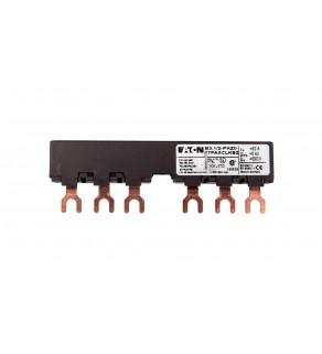 Mostek fazowy 3P 63A widełkowy B3.1/2-PKZ0 044945