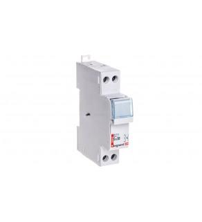 Rozłącznik bezpiecznikowy cylindryczny 1P+N 5x20mm RB302 005802