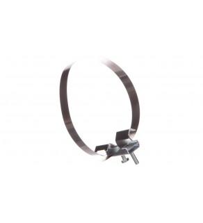 Obejma uniwersalna pojedyncza do rurociągu 0-150mm 77.2/M8 NI /97700205