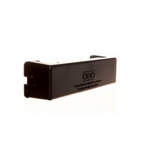 Szyna wyrównawcza pokrywa odporna na UV7x25mm2 + 1x10mm + 1x płaskownik 1809 A 5015111