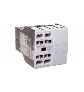 Styk pomocniczy 1Z 1R montaż czołowy DILM32-XHIC11 277751