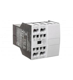 Styk pomocniczy 1Z 1R montaż czołowy DILA-XHIC11 276527
