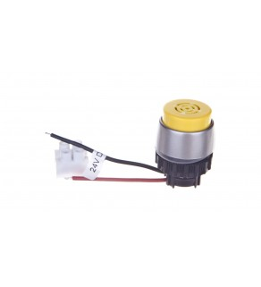 Sygnaliztor akustyczny sygnał stały 24V DC ST22-SD-24DC.