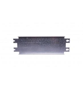 Płyta montażowa 100x425mm stal BPZ-MPL100-425 114800