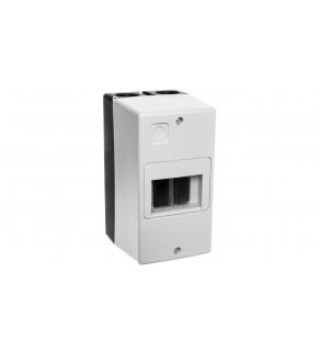 Obudowa wyłącznika silnikowego IP55 natynkowa HO-55 004600367