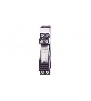 Przekaźnik interfejsowy 1P 16A 24V DC AgNi PI85-24DC-M41G 803995