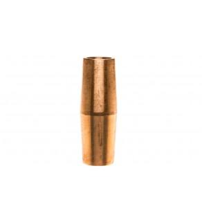 Łącznik pręta uziomowego 42.4 T MS /94220410