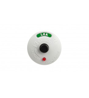 Wyłącznik nadmiarowy wkrętkowy L-6A GHS101 2060 VP0