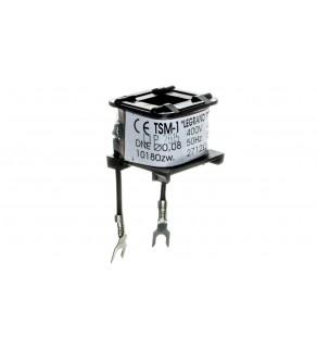 Cewka stycznika 400V AC TSM-1 37-051512