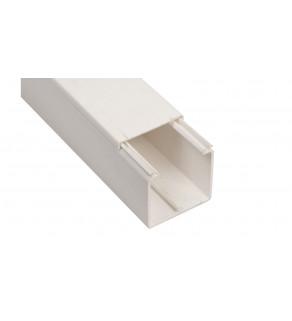 Kanał instalacyjny 60x60 WDK60060RW biały 6191193 /2m