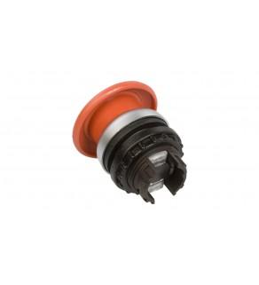 Napęd przycisku grzybkowego czerwony /O/ z samopowrotem M22-DP-R-X0 216720