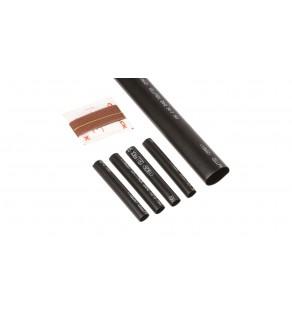 Mufa kablowa termokurczliwa przelotowa 1.5-16mm2 SMH4/1,5-16 0,6/1kV 145249