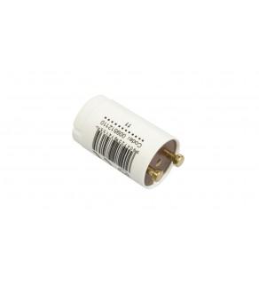 Zapłonnik do świetlówek 4-80W ZTE/2 4…65W, 80W 009512110 /25szt.