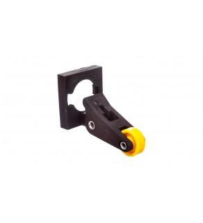 Głowica napędowa dźwignia kątowa z rolką LS-XLA 266124