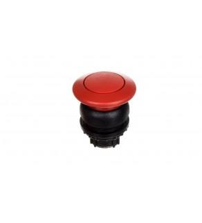 Napęd przycisku grzybkowego czerwony z samopowrotem M22S-DP-R 216715