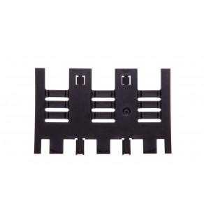 Osłona końcówek kablowych 3P NZM1-XKSFA 100780