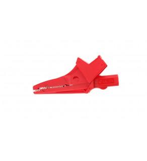 Krokodylek K02 czerwony WAKRORE20K02