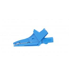 Krokodylek K02 niebieski WAKROBU20K02