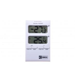 Termometr mieszkaniowy -50/+70 C 02101 E2100
