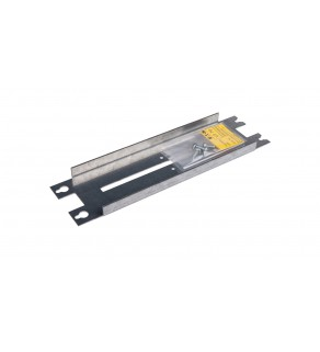Płyta montażowa 80x400mm stal BPZ-MPL80-400 286765