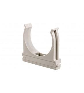 Uchwyt otwarty do rur gładkich fi 50mm ECCF50 /25szt.
