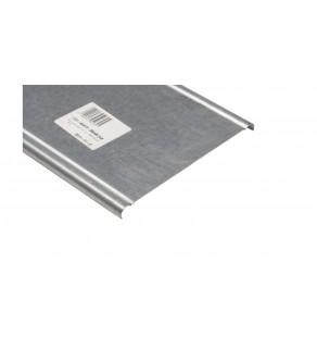 Pokrywa korytka 150mm 2m 0,7mm PKL150/2 100515