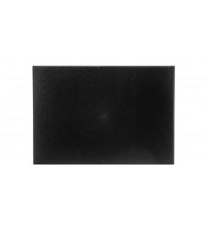 Simon Connect Nakładka wykończeniowa do S210/ S270 szary grafit S205/14