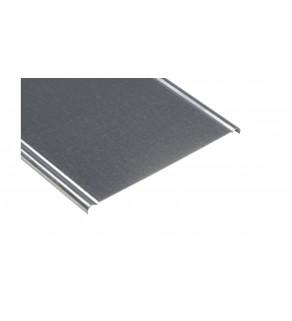 Pokrywa korytka 200mm 2m 0,5mm PKR200/2 100320