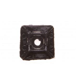 Podstawka montażowa do opasek zaciskowych PMS-19-19-UV-100 25.299 /100szt.
