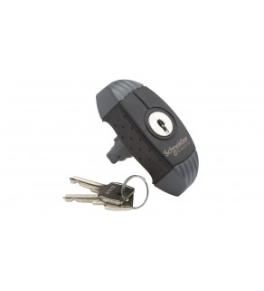 Wkładka z kluczem nr 1242E do NSYS3D NSYAEDL1242S3D
